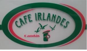 CAFE IRLANDES 40 €