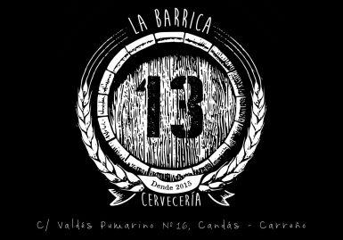 LA BARRICA 40€